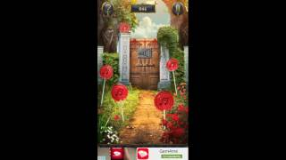 100 дверей: Невероятный мир (прохождение 44 уровня)