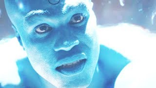 Watchmen Ending - What ACTUALLY Happened To Dr Manhattan