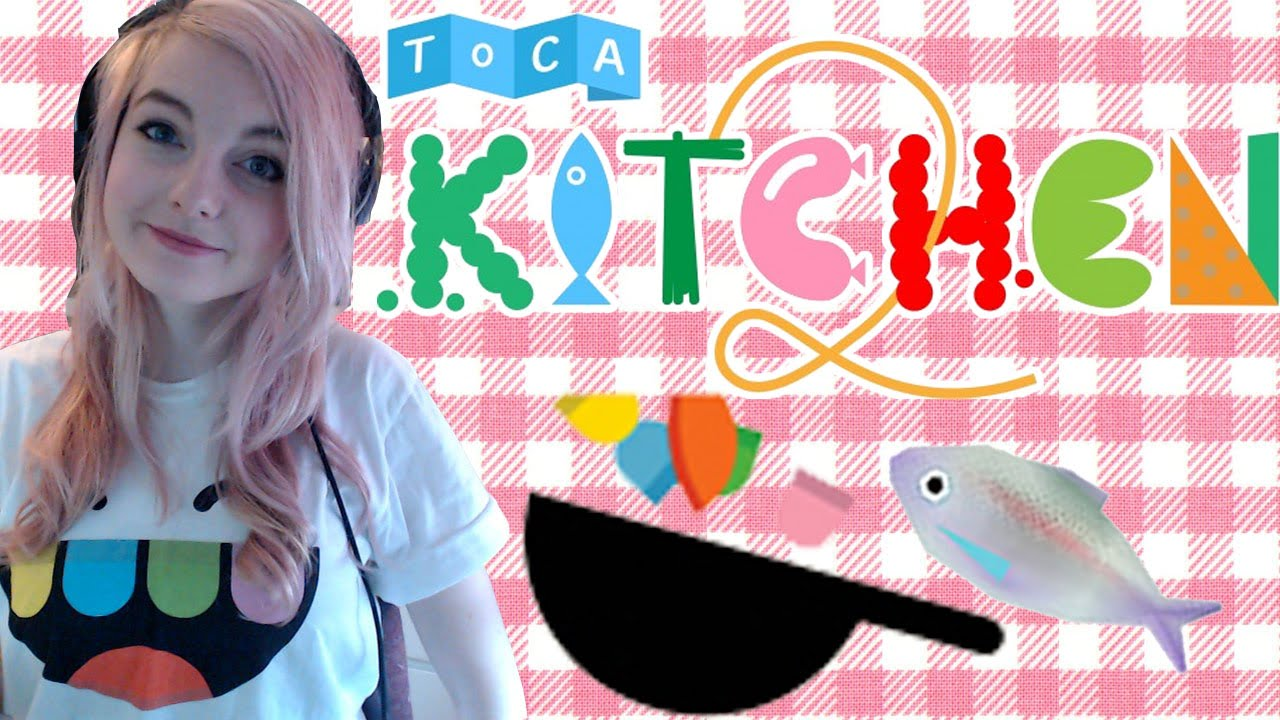 toca boca kitchen 2 Toca Boca | Toca Kitchen 2 | Ad   YouTube toca boca kitchen 2