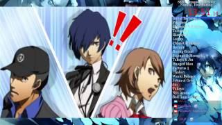 Persona 3 Portable Speedrun - Normal, True Ending in 11:40:03