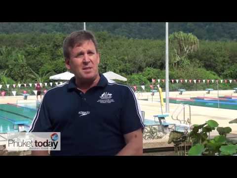 Aussie Dolphins' Michael Bohl talks Barcelona at TSLC