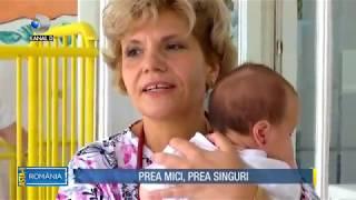 Asta-i Romania (06.01.2019) - Povestea bebelusilor abandonati! Prea mici, prea singuri!