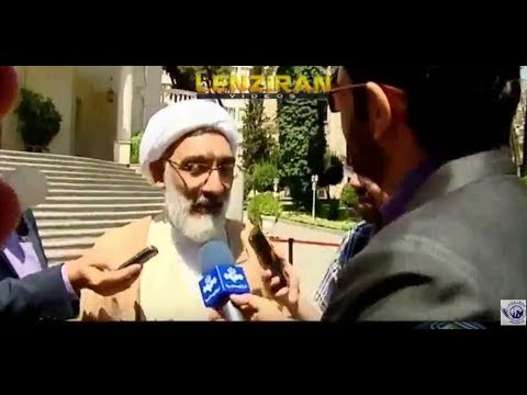 Minister of Justice Mostafa Pour Mohamadi will be absent in new Hassan Rouhani  cabinet