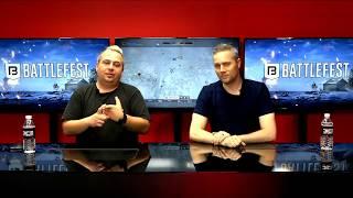 Battlefield 1 Battlefest: Revolution Official Livestream