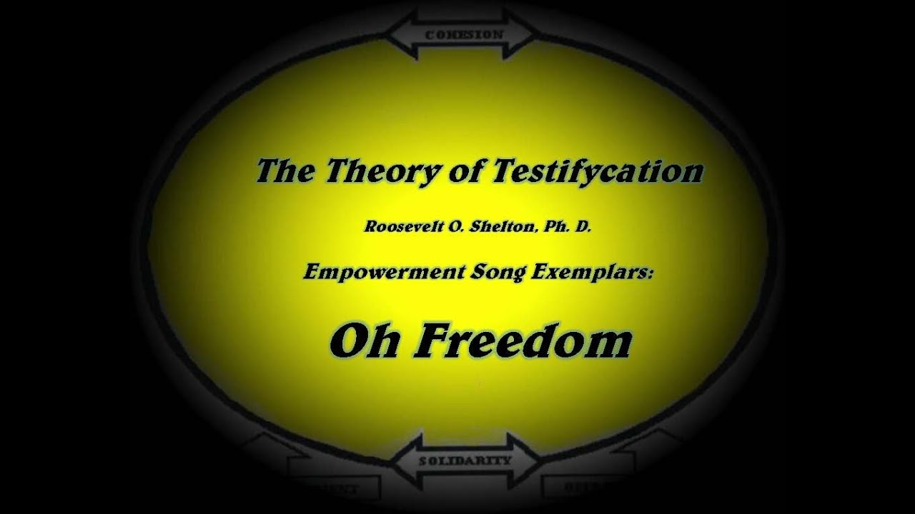 Lyric freedom lyrics gospel : Oh Freedom - YouTube