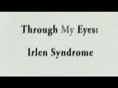 Through My Eyes: Irlen Syndrome