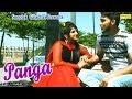 Panga By Manoj Grover (Moji )-New Haryanavi Mp3 2015