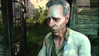 Far cry 3 gameplay preview