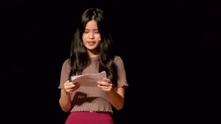 An Open Letter to My Younger Self | Clarabelle Tan | TEDxYouth@HCIS