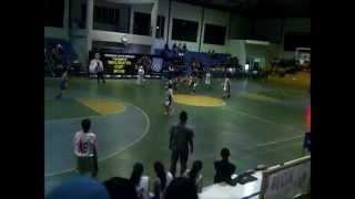 Playhour Basketball Final Match