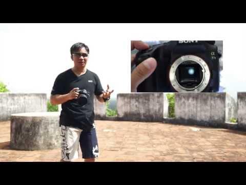 รายการ Tech Chill ตอนที่ 51 รีวิวกล้อง Sony A77 II
