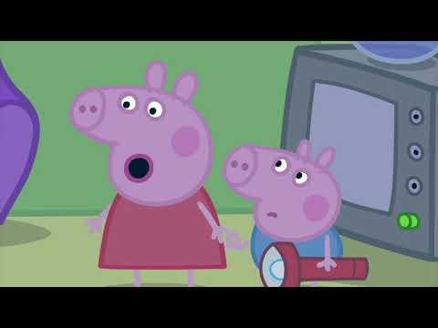 Download Peppa Pig S02E47 The Powercut