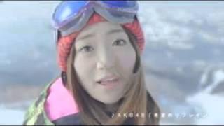 元AKB48の女優、大島優子(27)が4日、都内で行われた昨年5月...