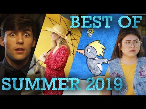 JPCatholic's Best of Summer 2019 | Student Film Reel
