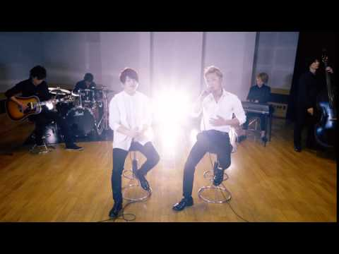 Da-iCE - 7th single 「HELLO」初回盤B特典ネタバレ映像(「TOKI –acoustic ver.-(starring YUDAI and SOTA)」)