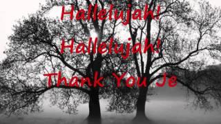 Hallelujah Thank You Jesus.wmv