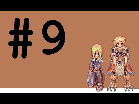 #9 - Ragnarok Online | Up 95 e Quest Grupo Eden
