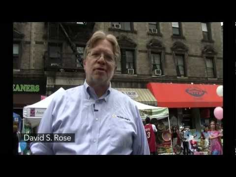 92Y Share Your Story™ - David S. Rose