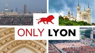 3 minutes pour découvrir les meilleurs endroits de Lyon