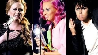 The Skorpion Show Review The 2011 MTV VMAS & Beyonce's Pregnancy