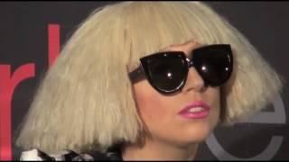 Lady Gaga wirft Collien Fernandes von VIVA raus