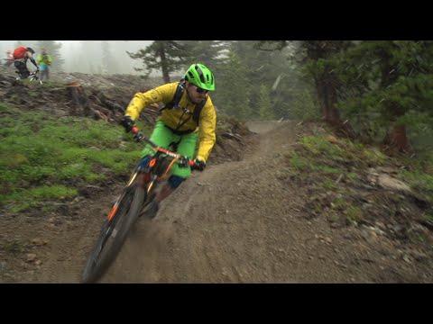 Bike Republic Sölden / Opening