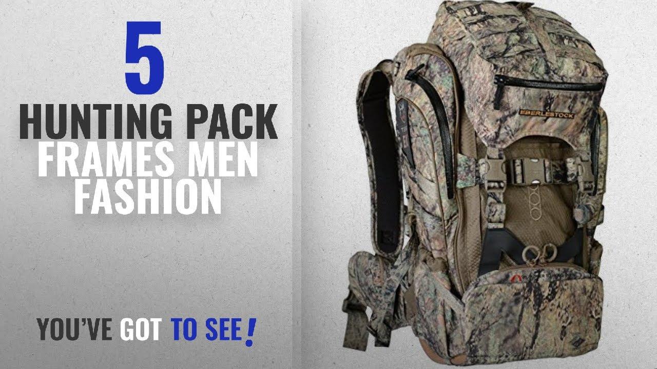 Top 10 Hunting Pack Frames [Men Fashion Winter 2018 ]: Eberlestock ...