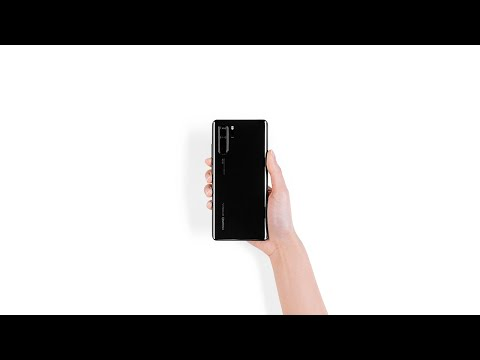 How to Apply a dbrand Huawei P30 / P30 Pro Skin