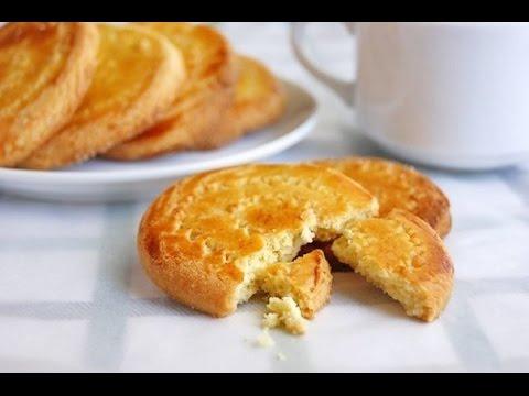 Печенье Бретон