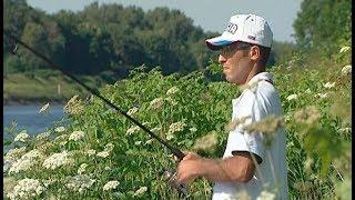 Чемпион мира по рыбалке