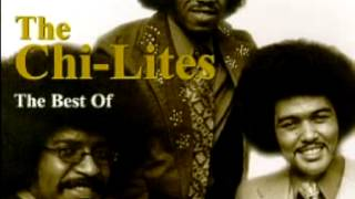 THE CHI-LITES-love uprising