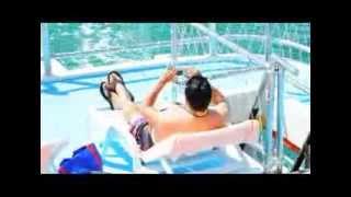 DANCER Catamaran Cancun - Best Party Boat!
