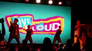 Holiday Village Rhodes Live & Loud 2015 Dance