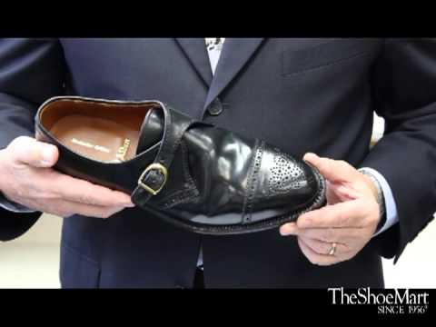 About the Alden Hampton Last The Alden Hampton Last is a true to size last that fits the average foot, but also can accomodate a wider forefoot. Cap Toe or Wing Tip boots, bluchers, and balmorals are common make-ups on this last at TheShoeMart.