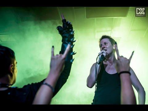 gRain - Rotting in Vain (KoRn tribute)