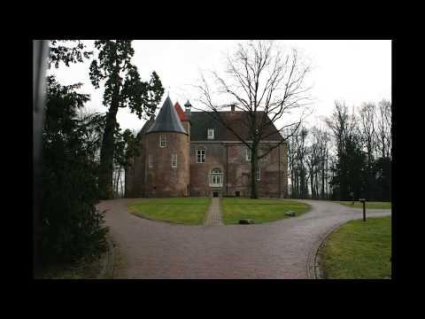 Kasteel Nederhemert Nederland
