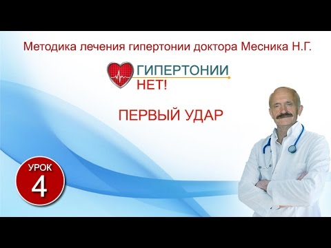 Гипертония: О болезни - лечение и прогноз