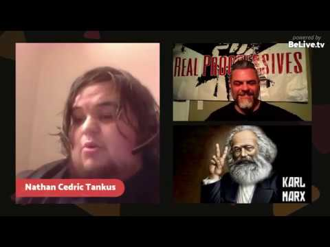 Reframing Marx through Modern Monetary Theory with Nathan Tankus of the Modern Money Network