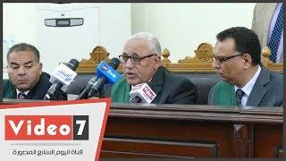 .السجن المشدد 7 سنوات لـ 4 متهمين فى أحداث عنف 15 مايو
