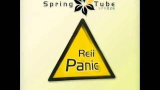Reii - Panic (Paronator Remix) - Spring Tube (SAMPLE)
