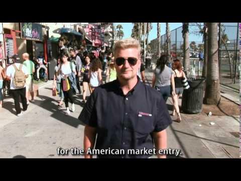 GAP 2015 Yepzon company introduction Otto Linna Eric Smith