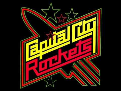 Capital City Rockets - Breakfast In Bed.wmv