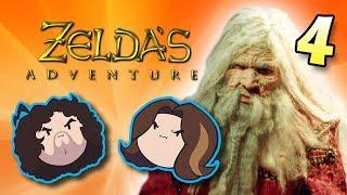 Zelda's Adventure: Reasons For Sucking - PART 4 - Game Grumps