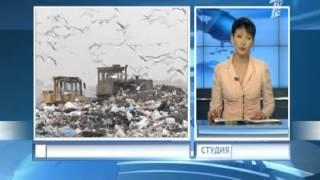 Казахстан занял второе место по загрязнению экологии(По загрязнению экологии Казахстан занял второе место среди стран Европы и Центральной Азии. Об этом на..., 2013-06-05T12:13:13.000Z)