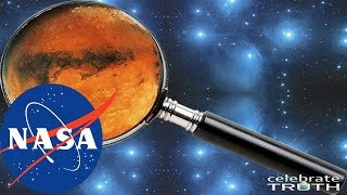 NASA Found Something on Mars