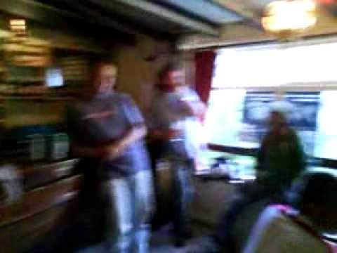 Bel Air Inn Sark (September 2009)