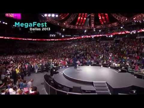 MegaFest 2015 – Dallas - Aug  20-22