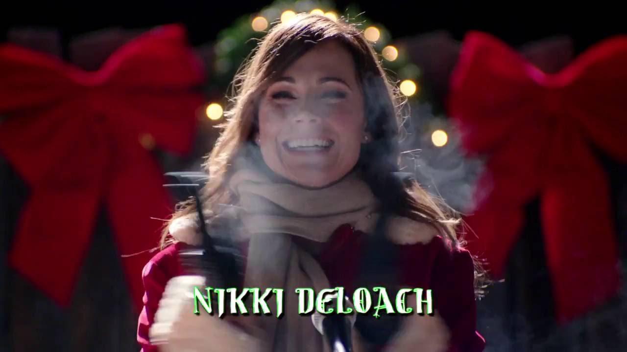 christmas land trailer 2015 nikki deloach luke macfarlane maureen mccormick chonda pierce youtube