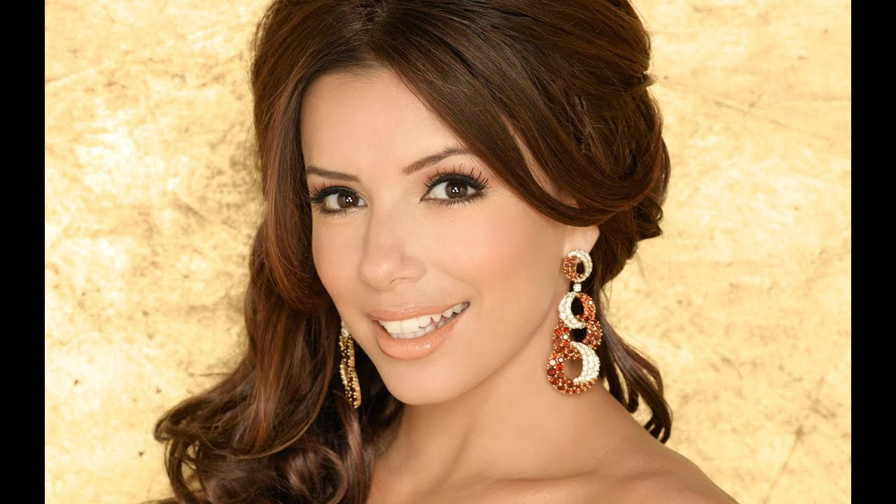 25 beautiful eva longoria hairstyles youtube urmus Choice Image