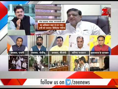 Taal Thok Ke : Are provisions of freedom of expression different for politicians and common man?